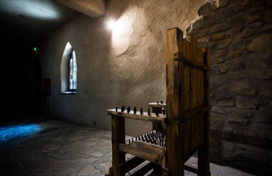 muzeum tortur